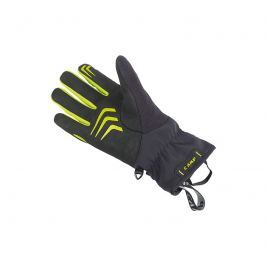 Camp G Comp Warm Camp, XL black/lime  0 1 P