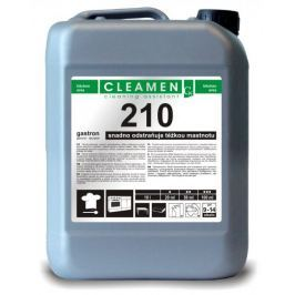 CLEAMEN 210 gastron 5 l