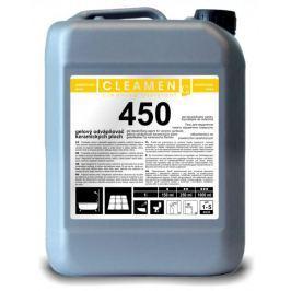 CLEAMEN 450 odvápňovač ploch 5 l Vybavení pro úklid