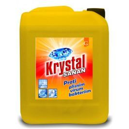 KRYSTAL sanan dezinfekce 5 l
