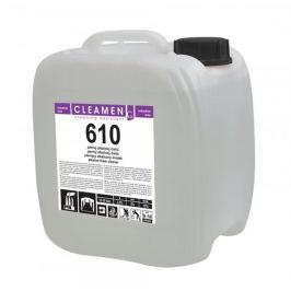 CLEAMEN 610 pěnivý alkalický čistič do bazénu 12 kg