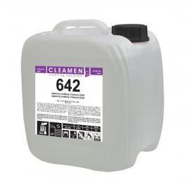 CLEAMEN 642 nepěnivý alkaický chlórový čistič 12 kg