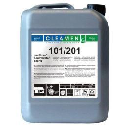 CLEAMEN 101/201 - neutralizátor pachů osvěžovač 5 l