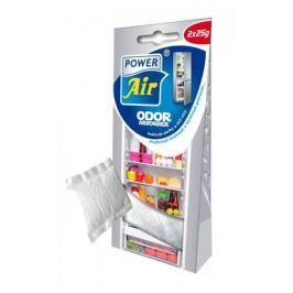 Pohlcovač pachu a vlhkosti do ledničky 2 ks