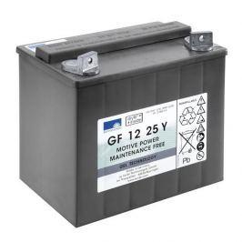 Baterie do mycího stroje 12V/25Ah GEL