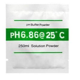 Kalibrační prášek pH 6,86 pro pH tester - 1 ks