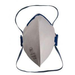 Skládaný respirátor z polypropylenu FFP2 - 20 kusů
