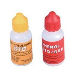 Kapky do kapičkového testeru pH a Cl - 2 ks