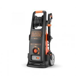 Vysokotlaký čistící stroj Black+Decker 2700W