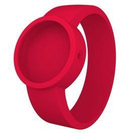 Obag O CLOCK PÁSEK GREAT AMARANTO Velikost: L (obvod 20 cm)
