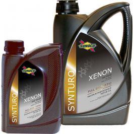 SUNOCO Synturo Xenon 5W-40 5L