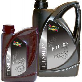 Sunoco Titanium Futura 10W-40 5L