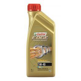Castrol EDGE Turbo Diesel FST 5W-40 1L