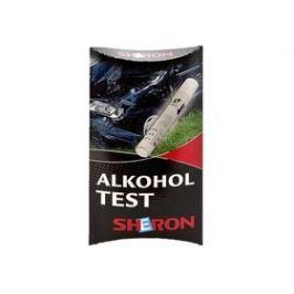 Sheron Alkohol test, jednorázový