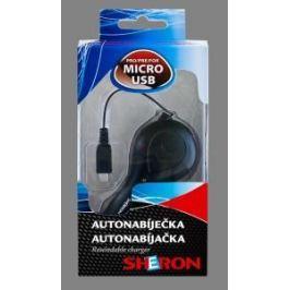 Autonabíječka Sheron MicroUSB