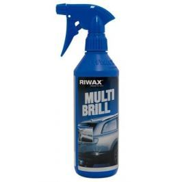 Čistič a oživovač plastů RIWAX Multi Brill - 500 ml