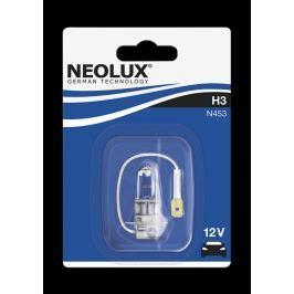 NEOLUX Standart H3 12V/N453 - blistr