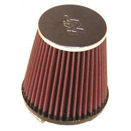 K&N univerzální filtr (chrom) RC-9350