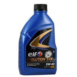 Elf Evolution SXR 5W-40 1L
