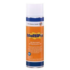 IBS-údržbářský olej MultiFix Nutri 500ml