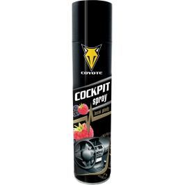 Coyote Cockpit spray Lesní plody 400ml