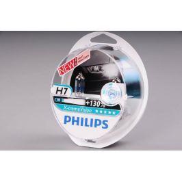 PHILIPS H7 X-treme Vision 12972XVS2 12V 55W