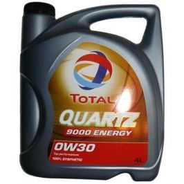 Total Quartz 9000 Energy 0W-30 5L