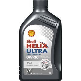 Shell Helix Ultra AV-L 5W-30 1l
