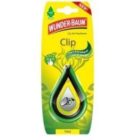 WUNDERBAUM Clip Tribal 1ks