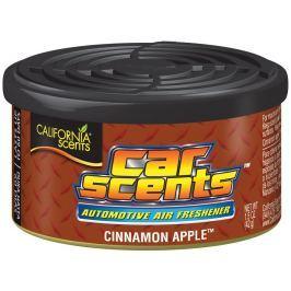 California Scents Car Scents Jablečný štrůdl 42 g