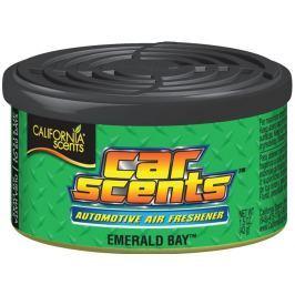 California Scents Car Scents Smaragdová zátoka 42 g