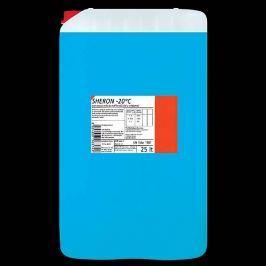 SHERON Zimní kapalina do ostřikovačů -20C 25 lt