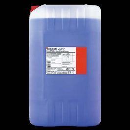 SHERON Zimní kapalina do ostřikovaců -40C 25 lt