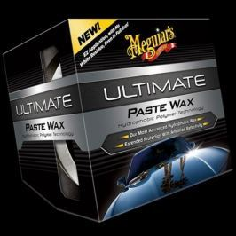 Meguiars Ultimate Wax Paste - tuhý, syntetický vosk, 311 g