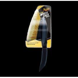 Meguiars Versa-Angle Wheel Face Brush - kartáč na kola s krátkým držad