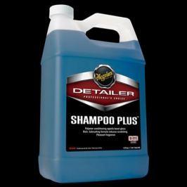 Meguiar's Shampoo Plus 3,78 l Výhodné balení