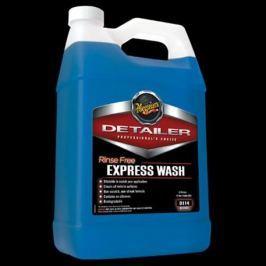 Meguiars Rinse Free Express Wash 3,78 l