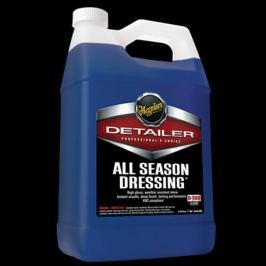 Meguiar's All Season Dressing 3,78 l