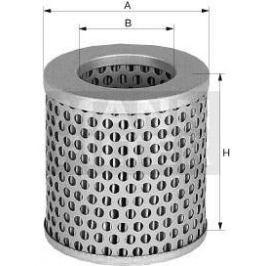 Filtr vzduchový MANN MF C717/1
