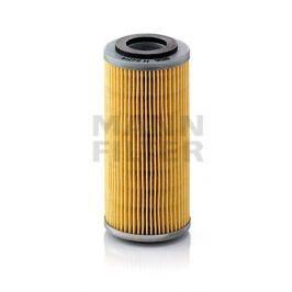 Filtr olejový MANN MF H827/1N