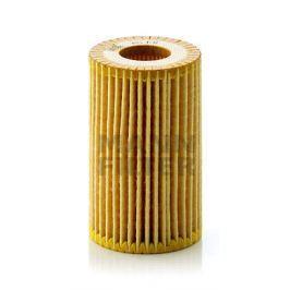 Olejový filtr MANN MF HU611X