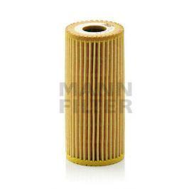 Olejový filtr MANN MF HU615/3X