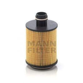 Olejový filtr MANN MF HU7004/1X