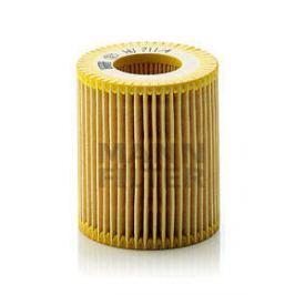 Olejový filtr MANN MF HU711/4X