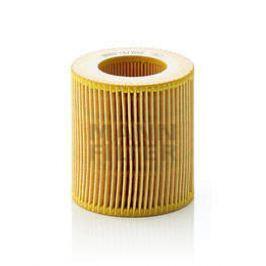 Olejový filtr MANN MF HU816X
