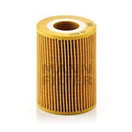 Olejový filtr MANN MF HU820/1Y