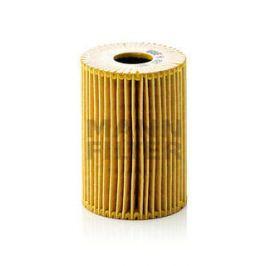 Olejový filtr MANN MF HU825X