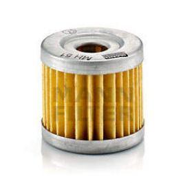 filtr olejový MANN MF MH51