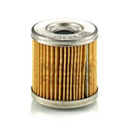 filtr olejový MANN MF MH53/1