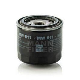 filtr olejový MANN MF MW811